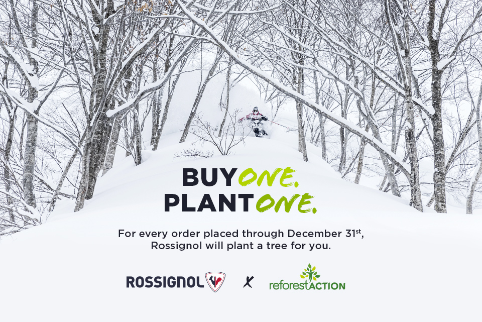 BUY ONE. PLANT ONE